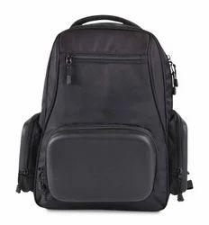3 Shell Pockets Tuff Stuff Backpack