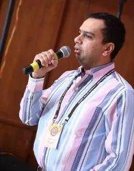 Anand Gupta, Director, RINOX Engineering