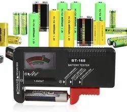 Batteries Tester