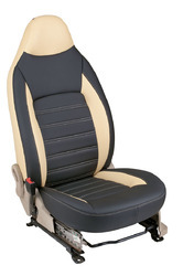 Art Leather Seat Cover - Micro Cars