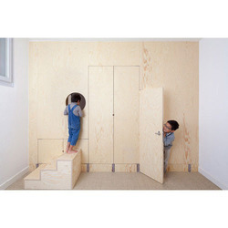 Plywood Partition Services