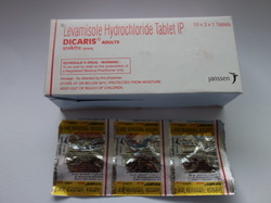 Dicaris Tablet