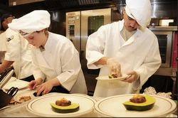 Hotel Management - Food And Beverages Service