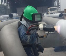 Wire Arc Spraying Thermal Spray Coating Service
