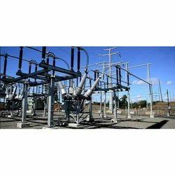 Electrical Substation Maintenance Service
