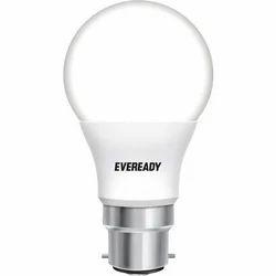 Cool Daylight Eveready LED Bulb, Base Type: E27