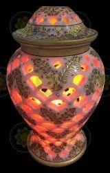 Marble Handicraft Lantern