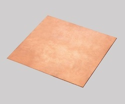 Bimetallic Sheets