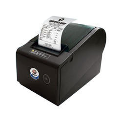 Wep Black POS Barcode Printer