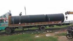 HDPE Spiral Urea Storage Tank