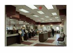 Banks Interior Designer