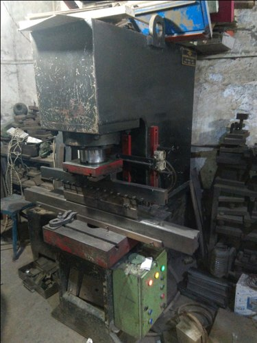 Sapna Steel Manufacturing Company - Manufacturer of Hydraulic