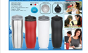 400ml Promotional Steel Water Bottle