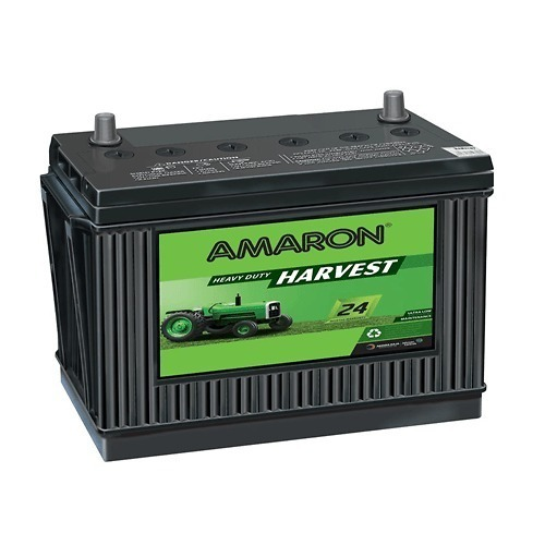 Amaron Tractor Battery For In