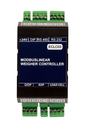 Modbus Linear Weigher Controller