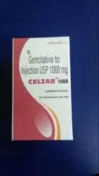 Celzar 1000 Mg Injections