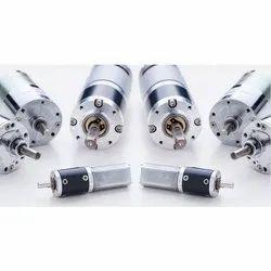 900 RPM High Torque DC Encoder Motor