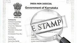 Stamped Paper In Jaipur Rajasthan