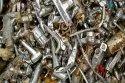 Golden Brass Scrap, Size: Various