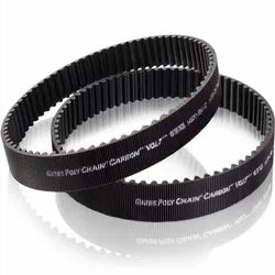 Gates Poly Chain GT Carbon Timing Belts