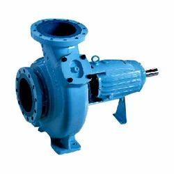 I - HT Split Case Pump