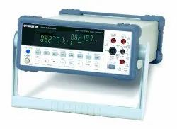GDM-8255A Dual Display Digital Multimeter
