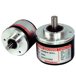 HE40B-6100-6-L Shaft Type Rotary Encoder