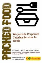 Indian Meal Delivery Services, NCR
