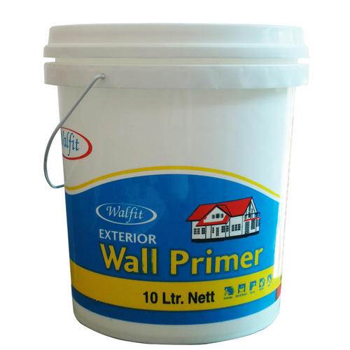 Water Based Cement Primers - Primer - Water Base Manufacturer from