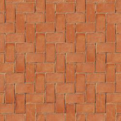 Concrete Paver Block, For Landscaping And Pavement