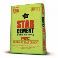 ISI Certifications For Portland Cement Calcined Clay Based