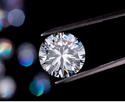 Lab Grown CVD Polish Diamond 1ct