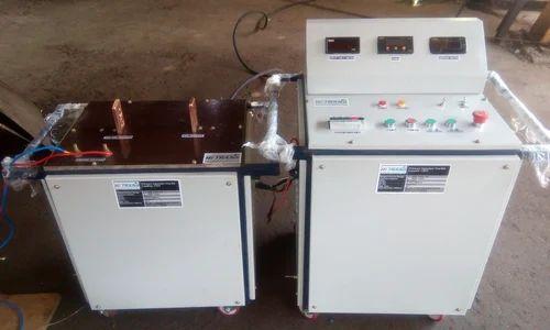 Primary Voltage Tester : High voltage test measuring instruments primary