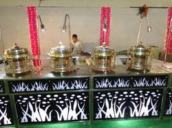 Offine Event Catering Service