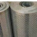 Stainless Steel Perforated Coil