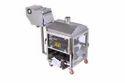 Fully Automatic Roti Chapati Making Machine