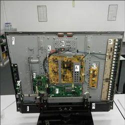 VU-LCD TV Repairing Service