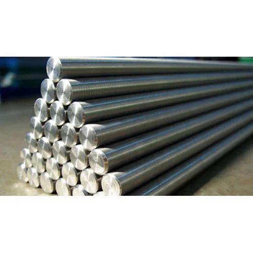 Pragati Duplex Steel Round Bar