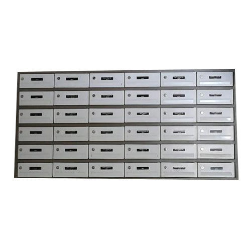 flap letter box cabinet letter box wall mounted letter box