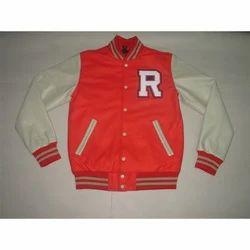 Men Varsity Jacket