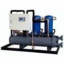 Drycool Dcm-w-12 Semi Hermetic Water Chiller