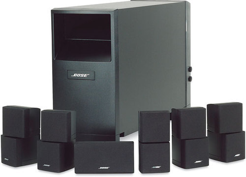 bose home theater system at rs 100000 set thane west. Black Bedroom Furniture Sets. Home Design Ideas