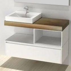 Customized Bath Vanities