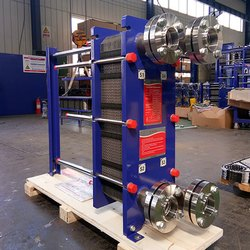Industrial Plate Heat Exchanger