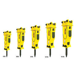 Hydraulic Hammer At Best Price In India