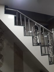 Railing Work for home interior designing