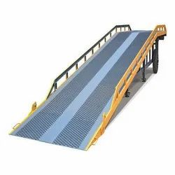 Mobile Portable Ramp