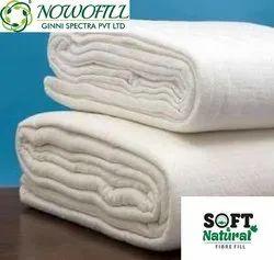Natural Cotton Wadding