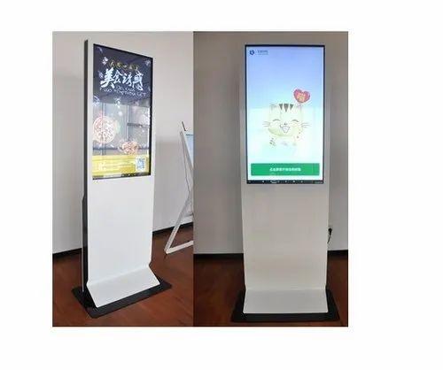 43 Inch Floor Standing Digital Signage