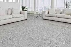Glossy Floor Porcelain Tiles, 600 mm x 600 mm